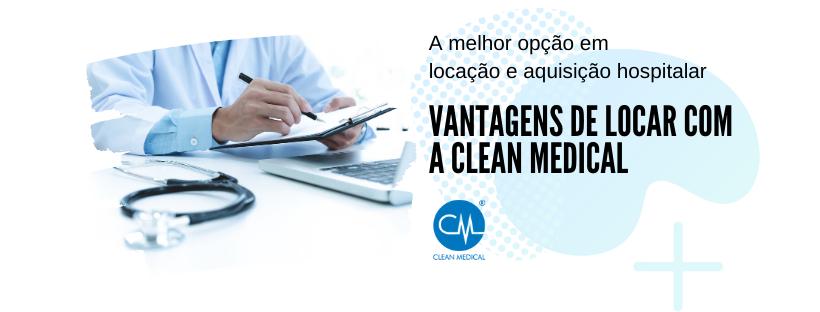 vantagens da Clean
