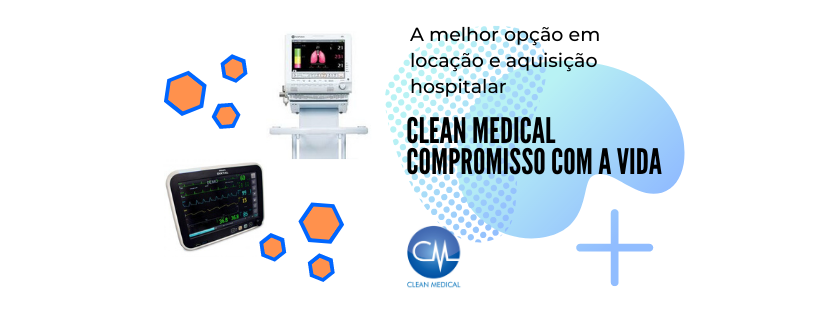 Clean medical compromisso com a vida