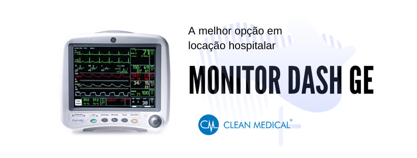 Monitor Dash GE