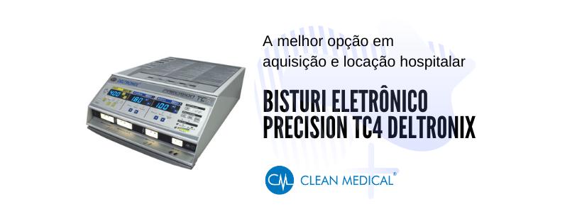 bisturi eletronico precision tc4
