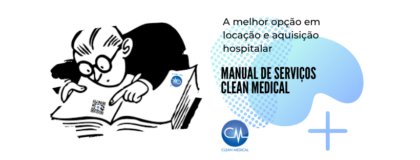 Manual de Serviços Clean Medical